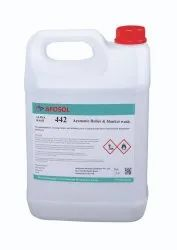 Alphawash 442- Aromatic Roller And Blanket Wash
