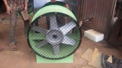 Enviro Tech Electric Axial Flow Fans