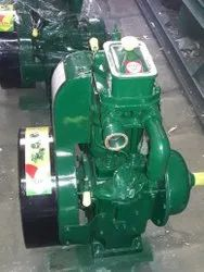 10 HP Air Cooled Engine