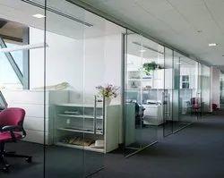 Office Sliding Glass Doors
