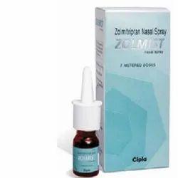 Zolmist Nasal Spray