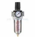 Voylet Air Filter With Regulator AFR-80