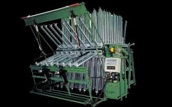HYDRAULIC WIND MILL TYPE CLAMP CARRIER