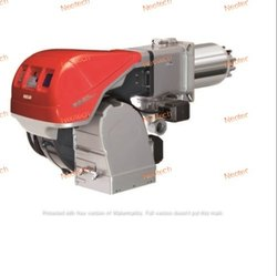 Red Diesel Burner, Model Name/Number: Riello