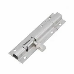 4  Inch to 10 Inch Stainless Steel Tower Bolt