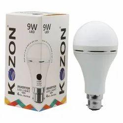 9 W Inverter LED Bulb