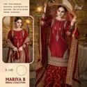 LADIES BRIDAL SUIT