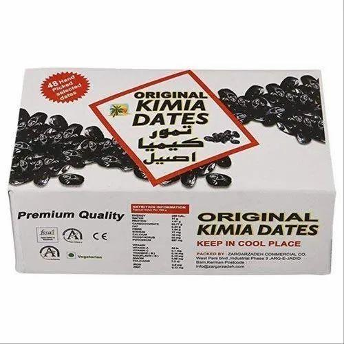 Original Kimia Dates 500 Grams