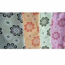 Pigment Print Mattress Fabric