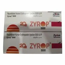 Zyrop 5000 Injection