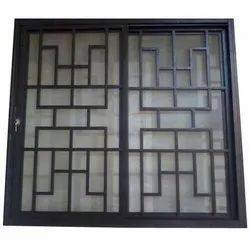 New Iron Window Grills, For Home