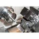 Stainless Steel Custom Cnc Machining Part Manufacturing, Packaging Type: Carton Box