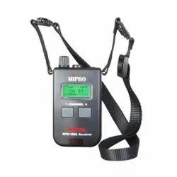 Digital Portable Transmitter