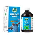 Liquid Pile-x Thuthi Elai Juice, As Mentioned In Label, Twice Or Thrice A Day