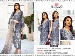 Ramsha Suits