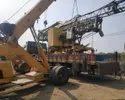 Open Tractor Crane 32*9*13 Vehicle Carry Logistics Service