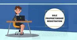 Offline Sole Proprietorship Registration Service, Local