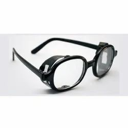 Clear Jali Safety / Industrial Goggle