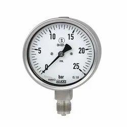 232.50 Mechatronic Pressure Measurement