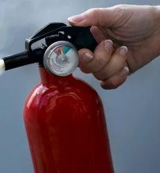 Fire Extingusher Refilling Services
