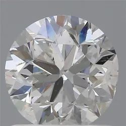 1ct Round Brilliant G SI1 GIA Certified Natural Diamond