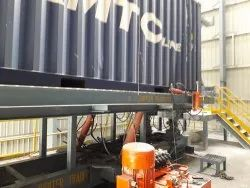 Tilting Container Loaders