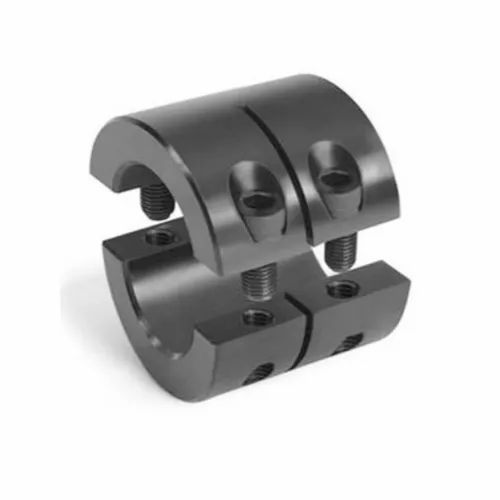 Double Wide Shaft Couplings