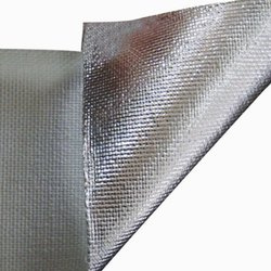 Metalized Film Aluminium Foil Laminated Non-Woven Fabrics