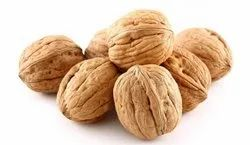 Walnut With Shell, Packaging Type: Vacuum Bag