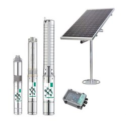 Falcon Solar Water Pump
