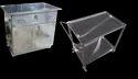 Stainless Steel Pharma Furniture