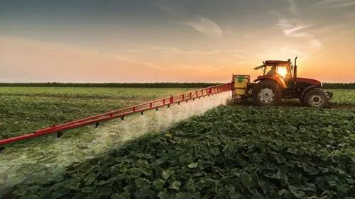 Pesticides Residues Testing