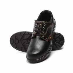 Agarson 9015  PU Leather Safety / Industrial Shoes