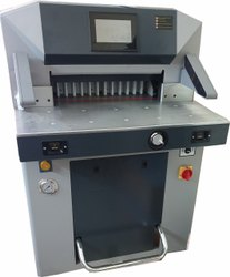 5210H Hydraulic Paper Cutting Machine