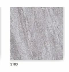 Cerajot grey Vitrified Floor Tile, Size: 16x16, Thickness: 10-15 mm