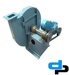 Centrifugal Blower Belt Driven 7500 CFM