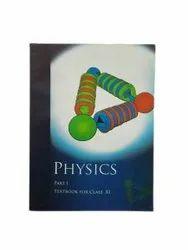 English 11th Class Part 1 Physics Book