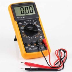 Digital Capacitance Meter, for Industrial