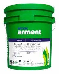 AquaArm Rightcoat