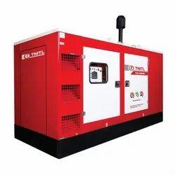 7.5 KVA Eicher TMTL Silent Diesel Generator