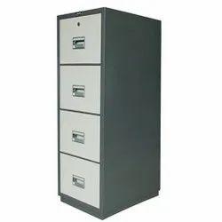 4 Door File Cabinets