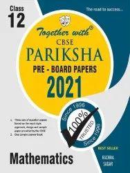 Mathematics CBSE Pariksha Pre Board Papers