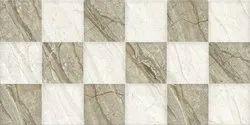 Vasudev Granites Porcelain Mosaic Ceramic Digital Wall Tiles, For Home, Hotel, Size: 30 * 60 (cm)