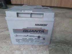 Amaron Quanta 12v 42ah Smf Battery