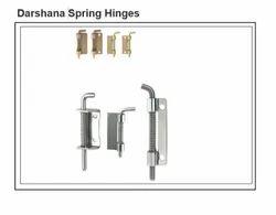 Darshana Spring Hinges