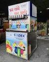 Soda Fountain Machine 8 2