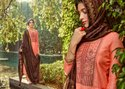 Ibiza Nargis Pure Silk With Fancy Embroidery Designer Suit Catalog