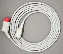 Biometric IBP Transducer Cable, Packaging Type: Box, 2 To 10 Vdc Or Vac Rms