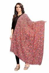 Gupta-1043DP Designer Cotton Printed Dupatta