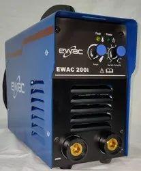 Arc Welding Machine 200 Amp